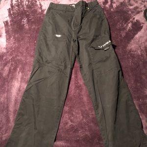 Pants - VINTAGE WU WEAR PANTS